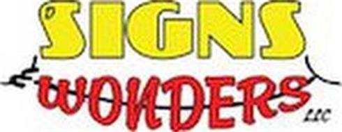 SIGNS & WONDERS LLC