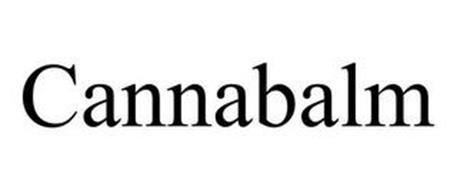 CANNABALM