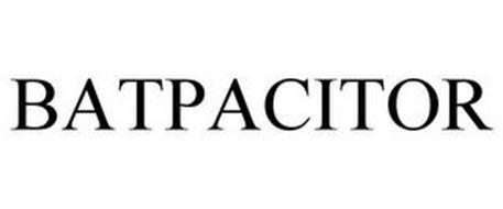 BATPACITOR