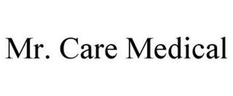 MR. CARE MEDICAL