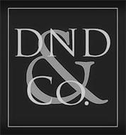 DND & CO.