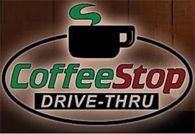COFFEE STOP DRIVE-THRU
