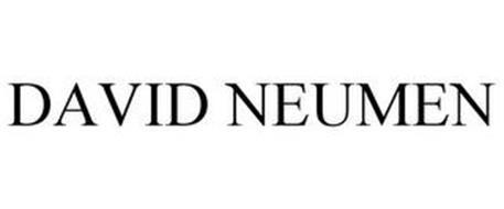 DAVID NEUMEN