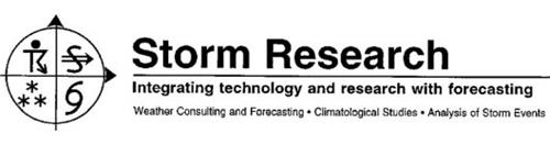 STORM RESEARCH INTEGRATING TECHNOLOGY AND RESEARCH WITH FORECASTING WEATHER CONSULTING AND FORECASTING CLIMATOLOGICAL STUDIES ANALYSIS OF STORM EVENTS