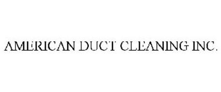 AMERICAN DUCT CLEANING INC.