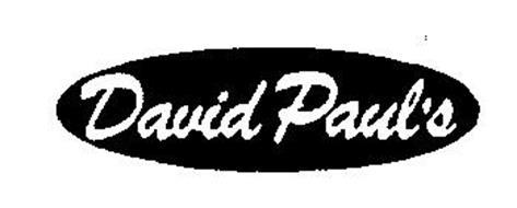 DAVID PAUL'S