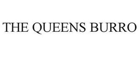 THE QUEENS BURRO