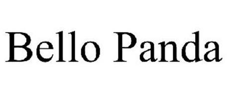 BELLO PANDA