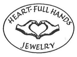 HEART-FULL HANDS JEWELRY