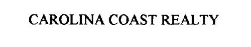 CAROLINA COAST REALTY