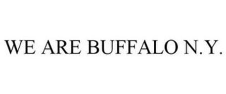 WE ARE BUFFALO N.Y.