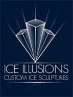 ICE ILLUSIONS CUSTOM ICE SCULPTURES
