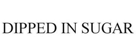 DIPPED IN SUGAR