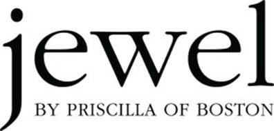 JEWEL BY PRISCILLA OF BOSTON