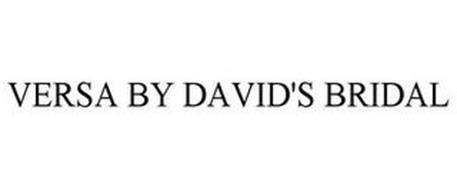 VERSA BY DAVID'S BRIDAL