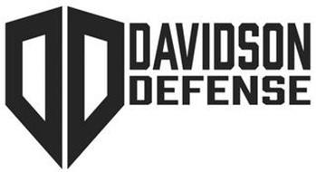 DD DAVIDSON DEFENSE