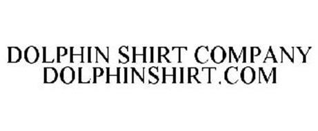 DOLPHIN SHIRT COMPANY DOLPHINSHIRT.COM