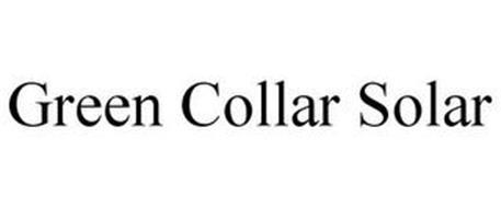 GREEN COLLAR SOLAR