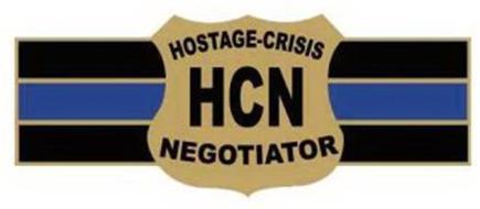 how to become a crisis negotiator