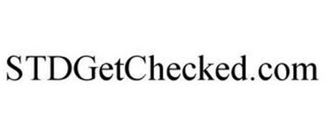 STDGETCHECKED.COM
