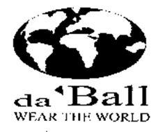 DA'BALL WEAR THE WORLD