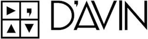 DAV D'AVIN