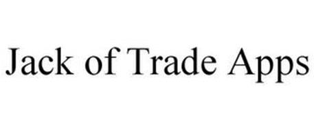 JACK OF TRADE APPS