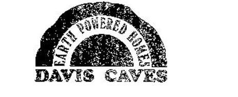 DAVIS CAVES EARTH POWERED HOMES