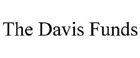 THE DAVIS FUNDS