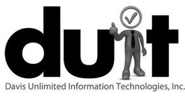 DUIT DAVIS UNLIMITED INFORMATION TECHNOLOGIES, INC.