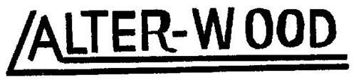 ALTER-WOOD