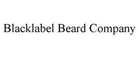 BLACKLABEL BEARD COMPANY