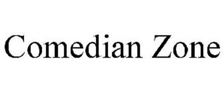 COMEDIAN ZONE
