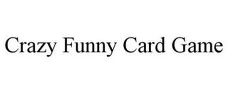 CRAZY FUNNY CARD GAME