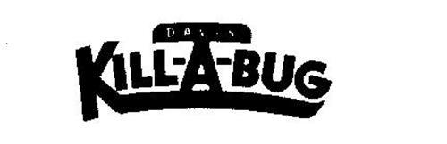 DAVIS KILL-A-BUG
