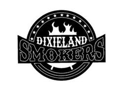 DIXIELAND SMOKERS