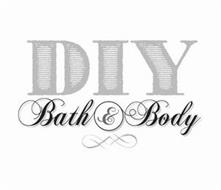 DIY BATH & BODY