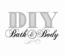 DIY BATH & BODY