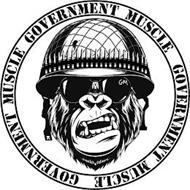 GOVERNMENT MUSCLE GOVERNMENT MUSCLE GOVERNMENT MUSCLE GM
