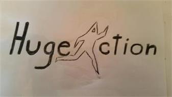 HUGE ACTION