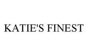 KATIE'S FINEST