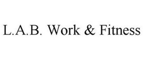 L.A.B. WORK & FITNESS