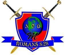 NCD M ROMANS 8:28