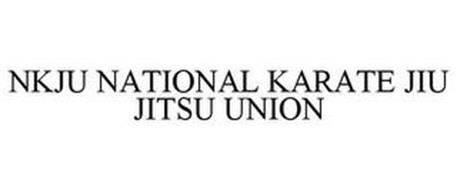 NKJU NATIONAL KARATE JIU JITSU UNION