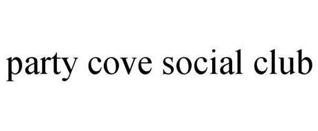 PARTY COVE SOCIAL CLUB