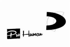 PRO HUMAN