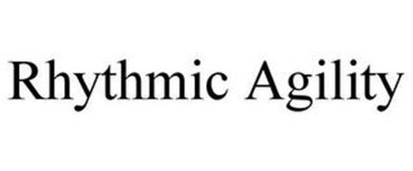 RHYTHMIC AGILITY
