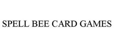 SPELL BEE CARD GAMES