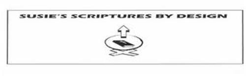SUSIE'S SCRIPTURES BY DESIGN