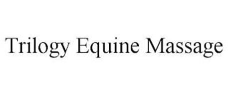 TRILOGY EQUINE MASSAGE